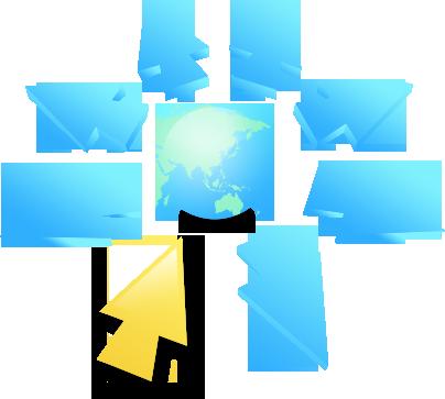 글로벌 유통 채널